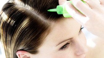 ahairlosscureFemale Hair Loss Treatment And Information