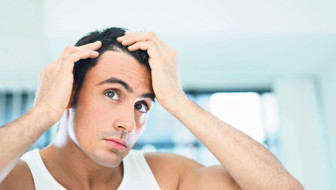 ahairlosscureHair Loss Help - It's Time To Stop Hair Loss