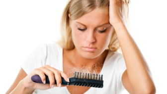 ahairlosscureHow Stress Causes Hair Loss
